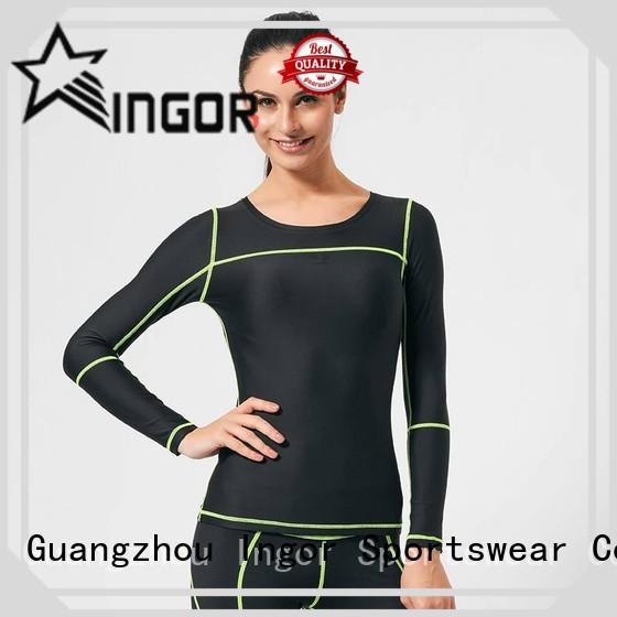 INGOR women ladies sweatshirts with high quality for women