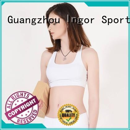 Quality INGOR Brand tops sports bra