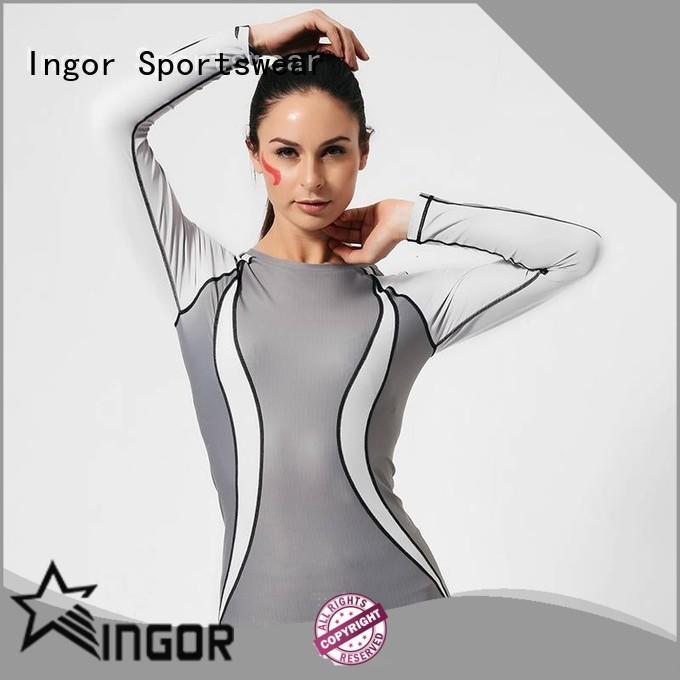 INGOR shirts colorful sweatshirts on sale for girls