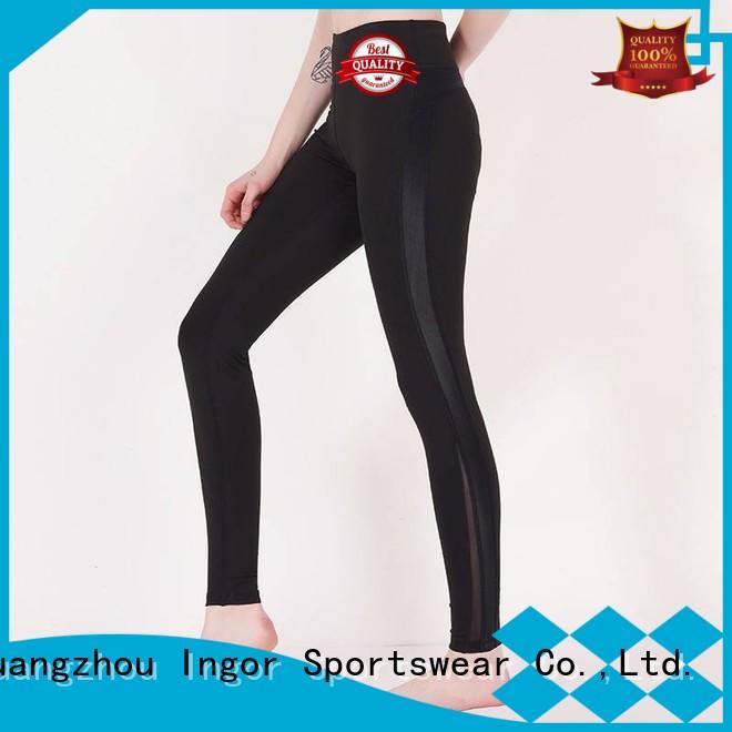 Hot waist yoga pants pants dress INGOR Brand