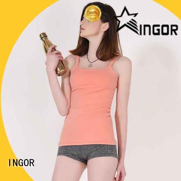 fashion tank tops for women plain with high quality for women