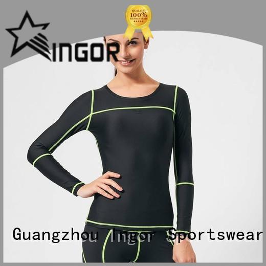 INGOR yoga modern sweatshirt on sale for ladies