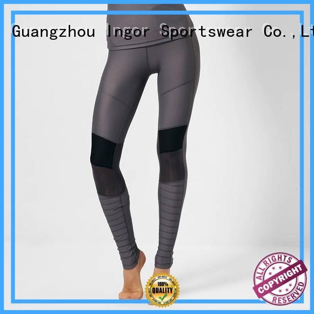 ladies leggings workout INGOR Brand yoga pants