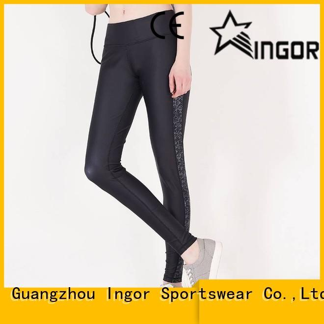 ladies leggings womens yoga pants INGOR Brand