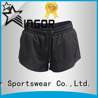 jogger workout INGOR Brand women's running shorts