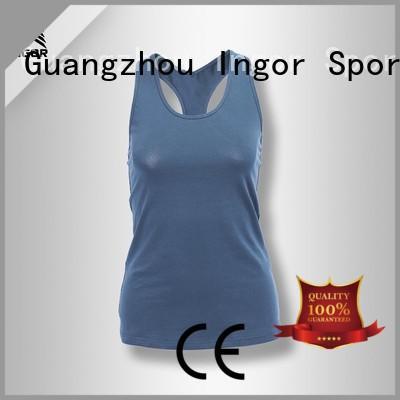 Hot tank top loose INGOR Brand