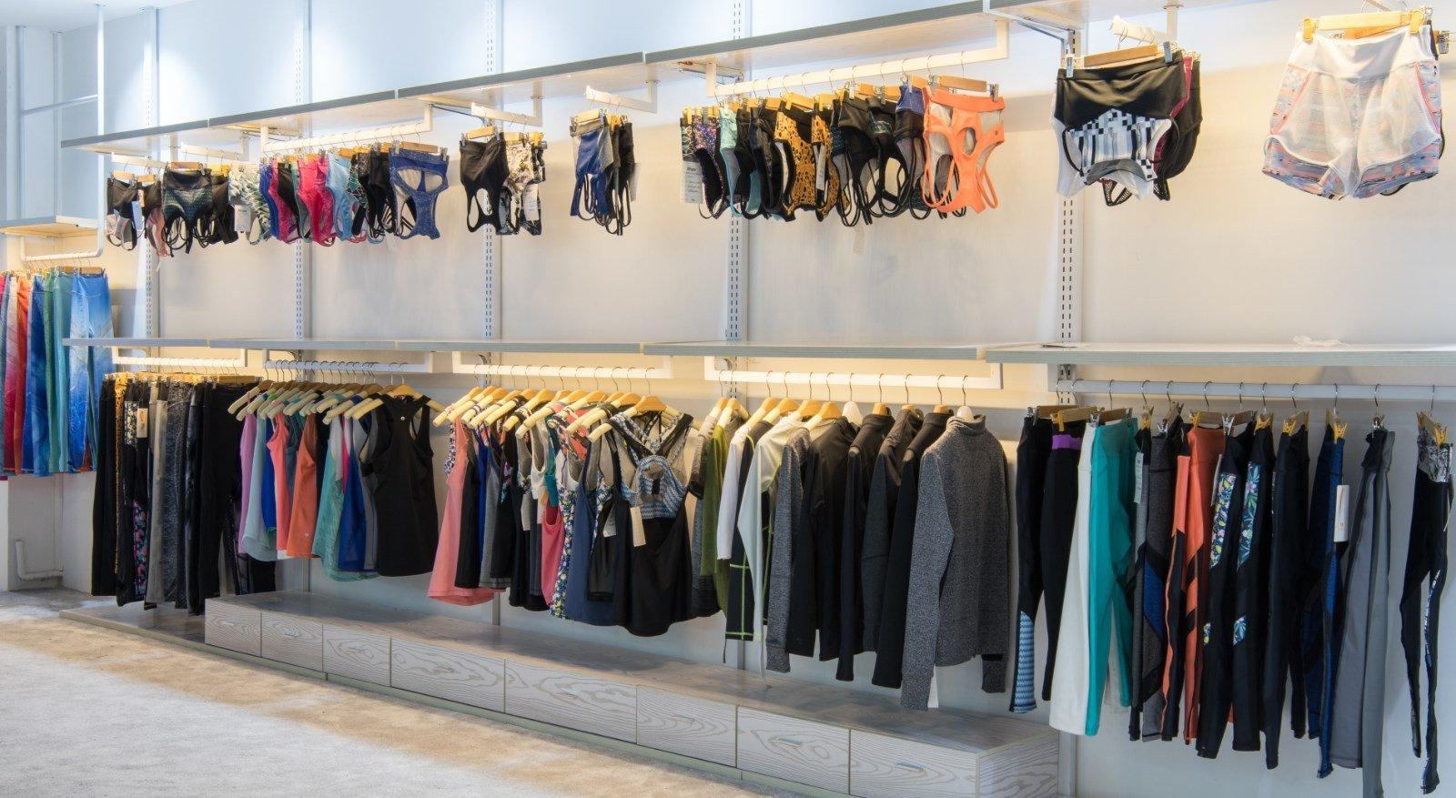 Ingor showroom
