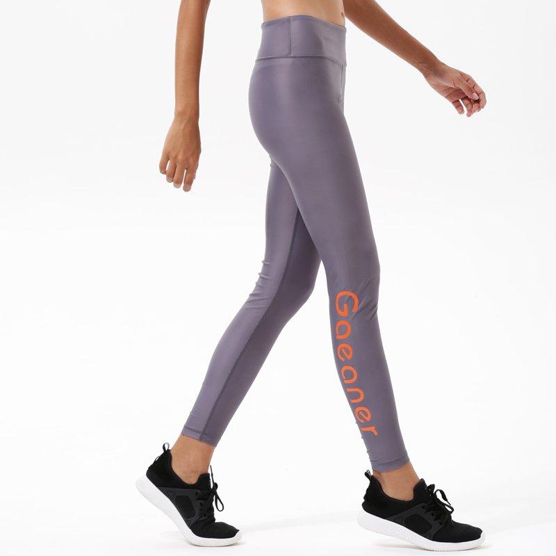 INGOR Activewear Fitness Womens Leggings Y1921P14 Leggings image3
