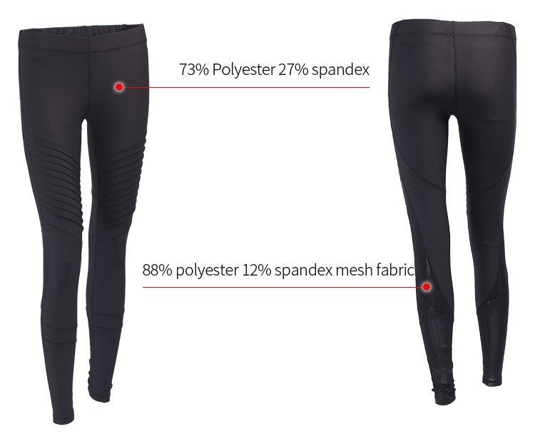 spandex sports yoga ladies leggings  INGOR manufacture