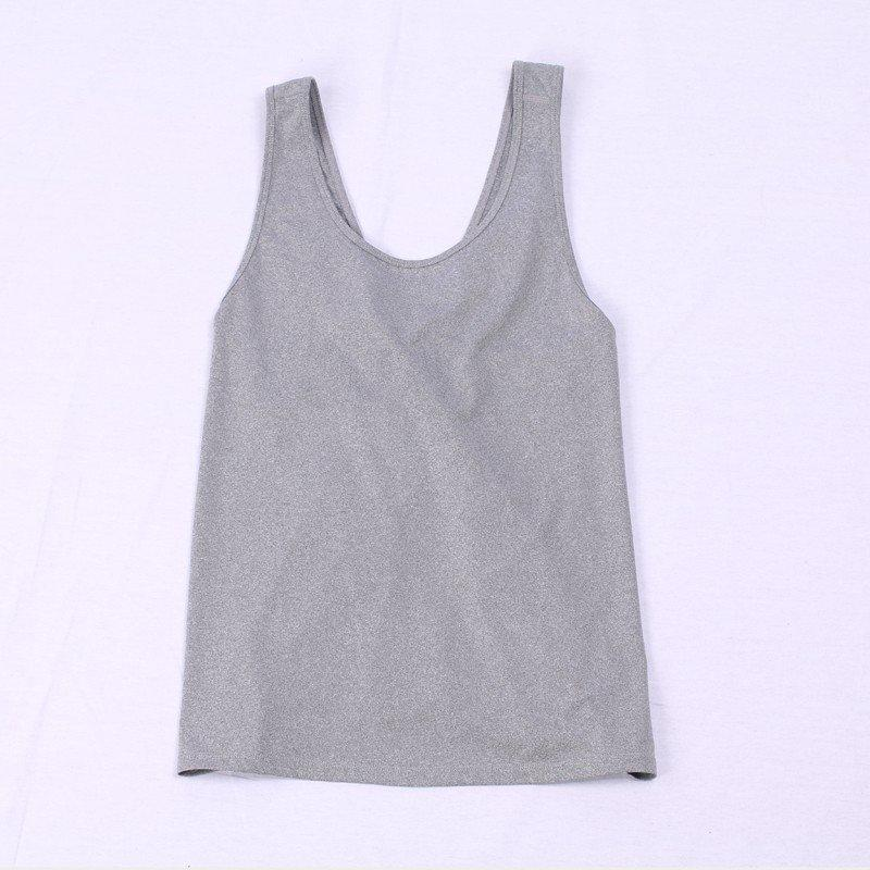 INGOR custom crop tank on sale for sport