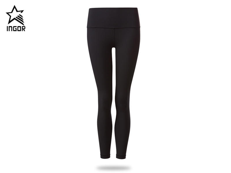 tight yoga pants minimalist style JK11P011