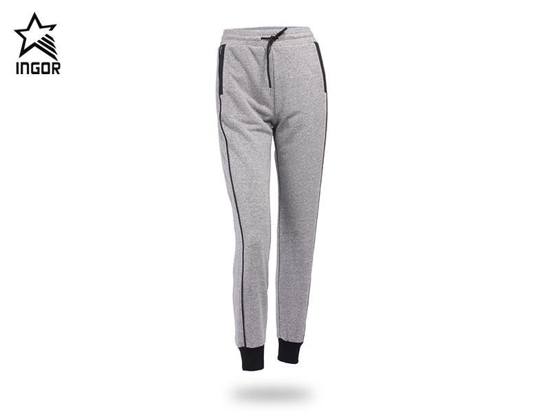 yoga capri pants with pockets is tapered pants JK11P014