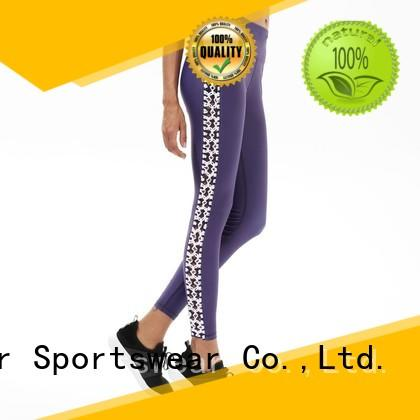 ladies leggings spandex INGOR Brand yoga pants