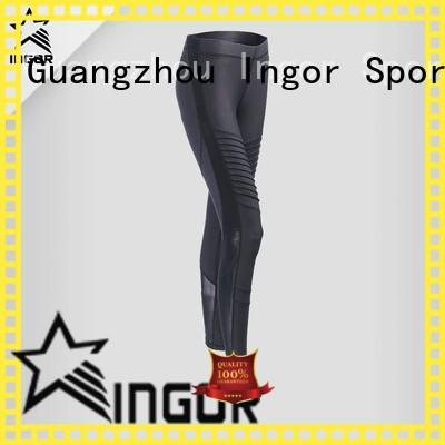 INGOR fitness running pants women with high quality for girls