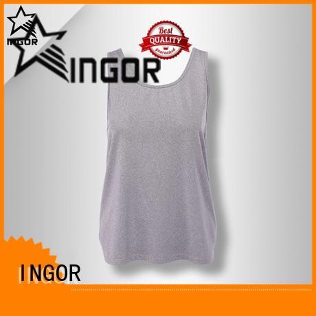 INGOR fashion crop tank on sale for women