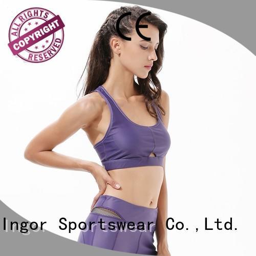 colorful sports bras black ladies sports bra adjustable company
