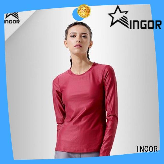 INGOR private colorful sweatshirts on sale for girls
