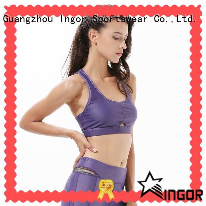 INGOR online best high impact sports bra on sale at the gym