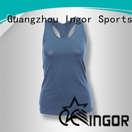 women's workout tank tops personalized Bulk Buy tops INGOR