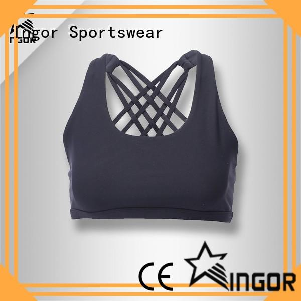 sexy sports bra workout to enhance the capacity of sports for sport