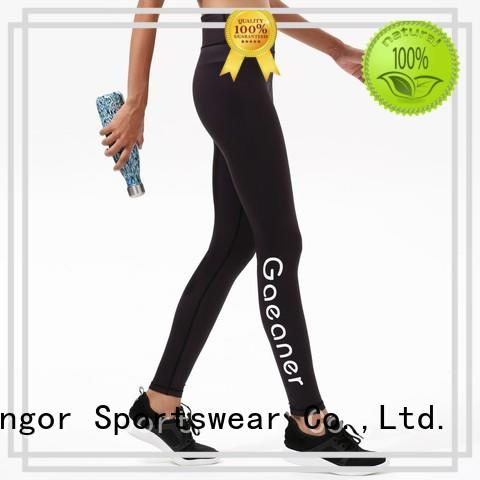 Quality INGOR Brand ladies leggings  waist leggings