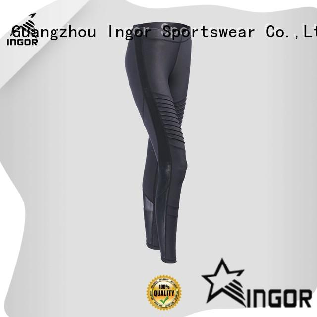 INGOR durability leggings with high quality for girls