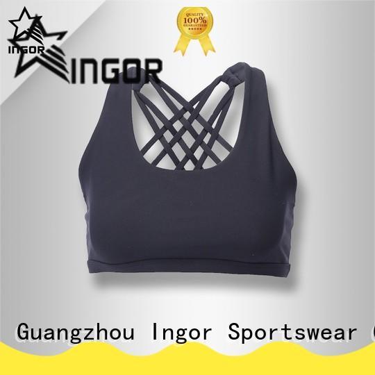 sports bra sexy for ladies INGOR