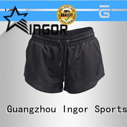 INGOR personalized running shorts on sale for girls