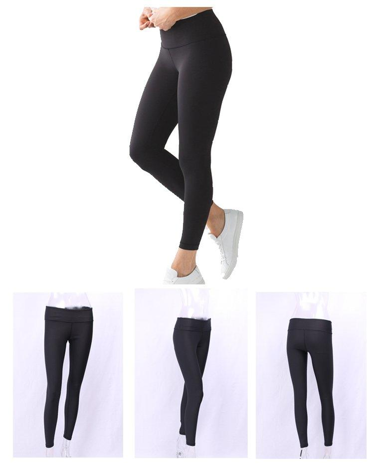 INGOR convenient fun yoga leggings on sale for ladies-3