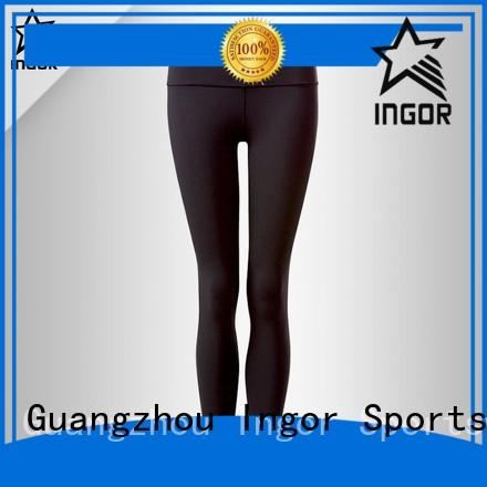 gym exercise OEM yoga pants INGOR