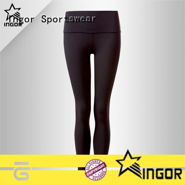 INGOR convenient fun yoga leggings on sale for ladies