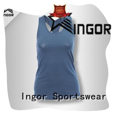 INGOR custom tank tops for women on sale for girls