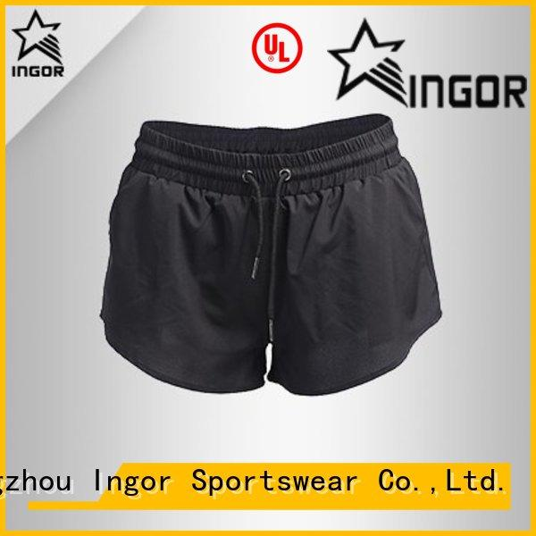 INGOR womens wholesale women's shorts on sale at the gym
