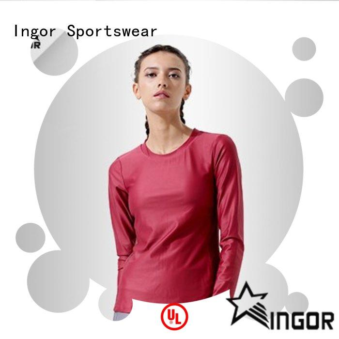 INGOR different Black Sweatshirt to keep you staying clean and dry for women
