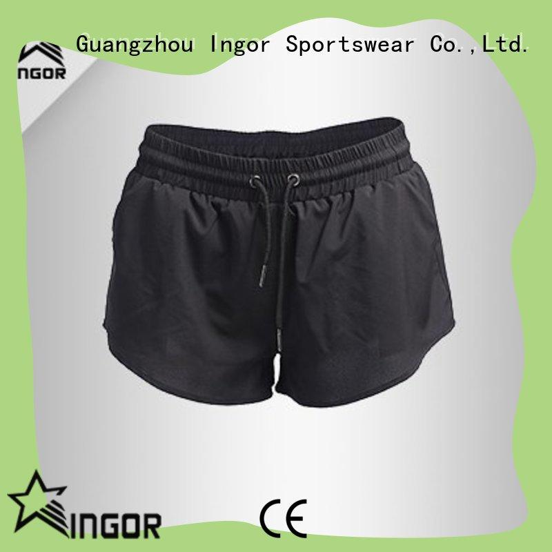 high quality running shorts running on sale at the gym