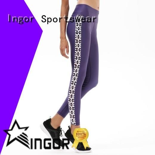 INGOR tights leggings on sale at the gym