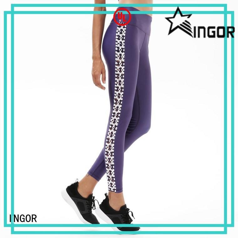 INGOR fitness leggings on sale for ladies