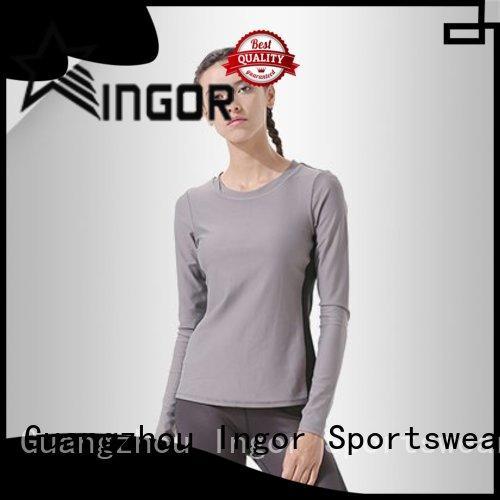 sweatshirts for ladies tee sleeve Sports sweatshirts manufacture