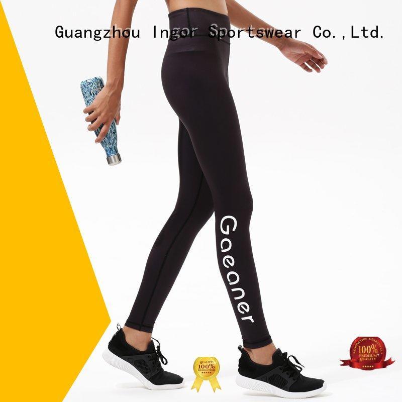 ladies leggings womens women Bulk Buy exercise INGOR