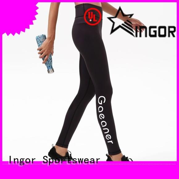 INGOR cool yoga leggings on sale for yoga
