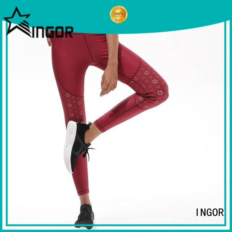 INGOR womens yoga leggings on sale