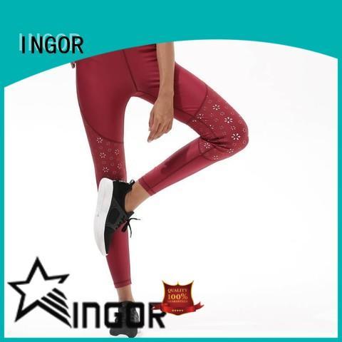 INGOR womens camo yoga leggings on sale for ladies