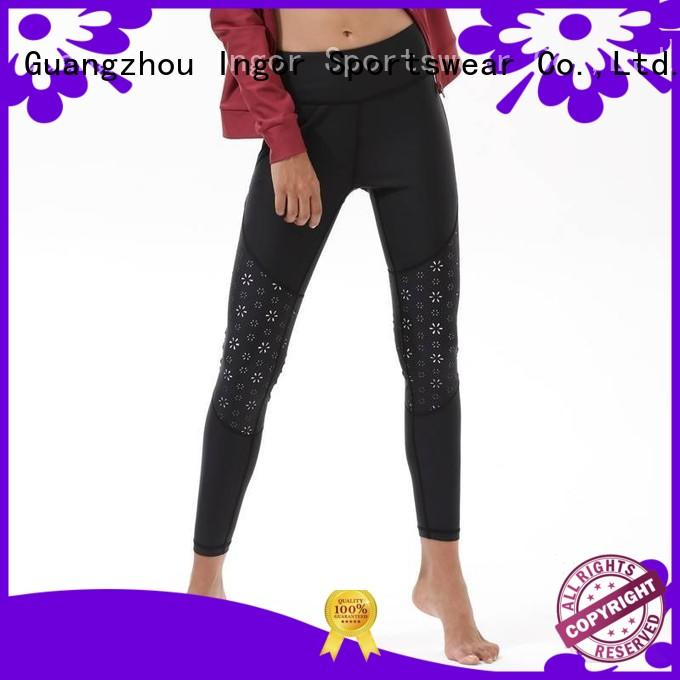 ladies leggings  black yoga pants womens company