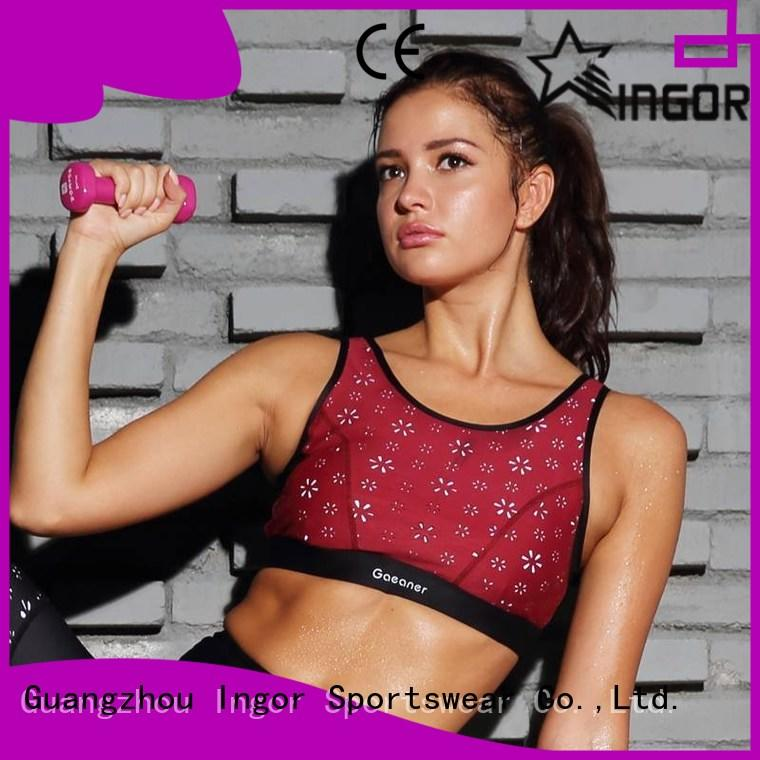 custom sports bra for running online comfortable on sale for women