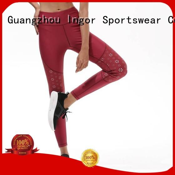 leggings women ladies leggings  INGOR Brand