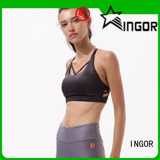 INGOR companies sports bra on sale for sport