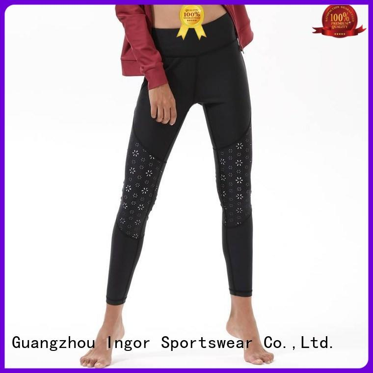 INGOR Brand dress pants gym yoga pants