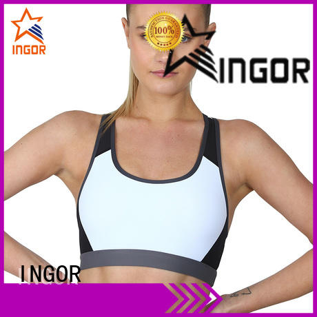 INGOR yoga sports bra cost on sale for sport
