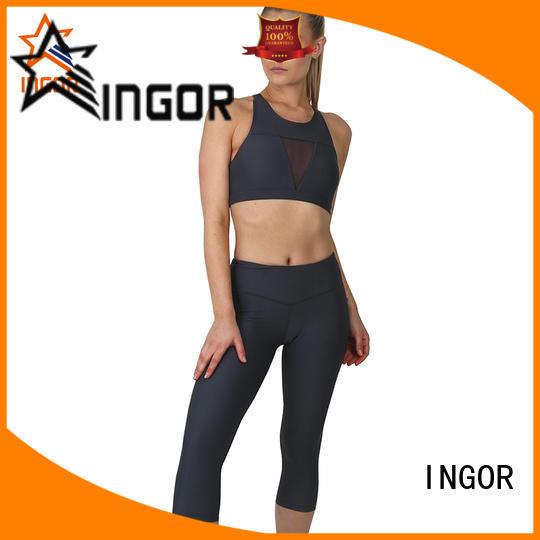 high quality yoga set online supplier for yoga