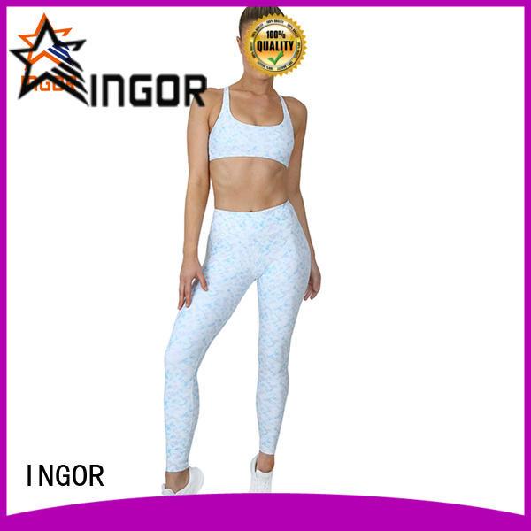 INGOR yoga set owner for sport